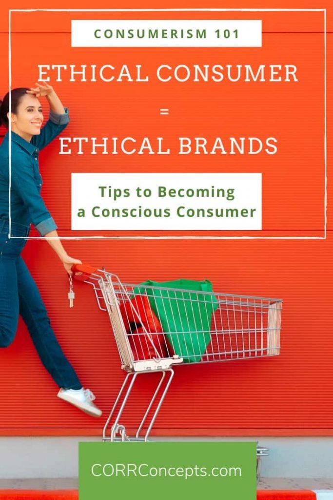 Conscious Consumer Tips