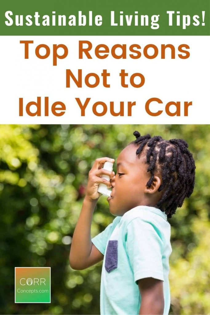 Reasons to Stop Idling Your Car