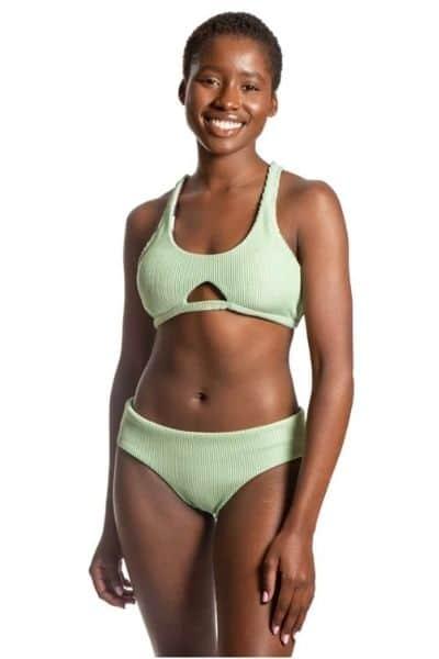 Sensi Graves-Jenny Eco Friendly swimwear 2 piece