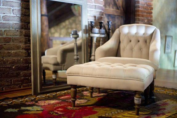 Armchair Home Decoration Furniture
