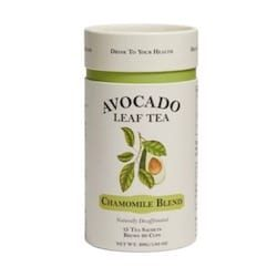 Avacado Tea