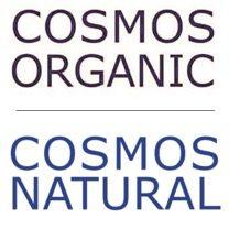 COSMOS ORGANIC-COSMOS NATURAL SEALS
