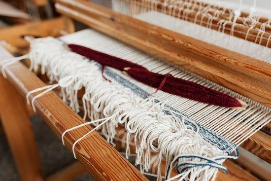 Photo of Hand Loom