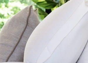 Cariloha Bamboo Pillows