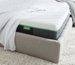 Cariloha Eco Friendly Mattress