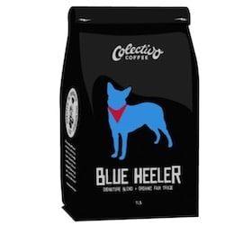 Colectivo Coffee-Blue Heeler