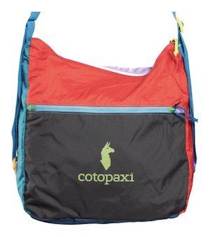 Cotopaxi Taal Convertible Tote - Del Dia