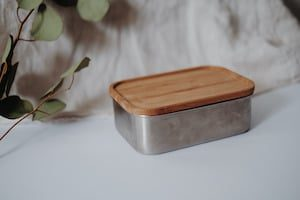 Eco-friendly container