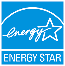 Energy Star logo-blue