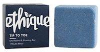 Ethique Solid Shampoo & Shaving Bar