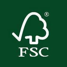 FSC logo-green | 3rd Party Certifier - Zero Waste & Indoor Air Quality Products - Conscious Consumer