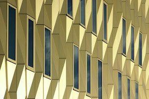 Building & Windows