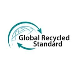 Global Recycled Standard logo
