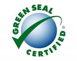 Green Seal logo | 3rd Party certifiers - Indoor Air Quality Products - Conscious Consumer