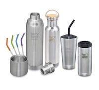 Klean Kanteen Plastic Free Kit