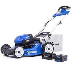 Kobalt electric mower