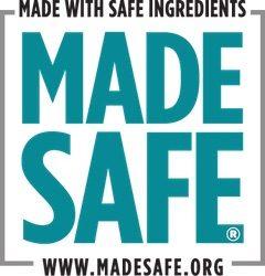 MadeSafe Seal