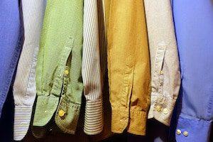 Mens longsleeves Hanging_Mens Clothing