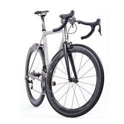 Mosaic Cycles bike