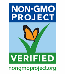 Non-GMO logo | 3rd Party Certifier - Sustainable Foods - Conscious Consumer