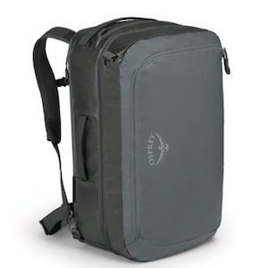 Osprey_TRANSPORTER CARRY-ON best eco-friendly carry-on luggage