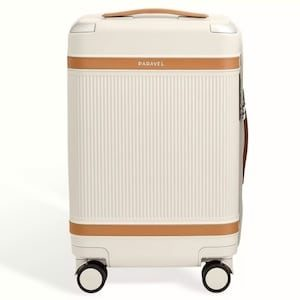 Paravel_Aviator Carry-On best eco-friendly carry-on luggage