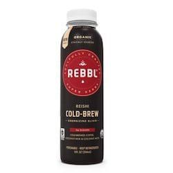 Rebbl Cold Brew