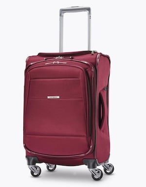 Samsonite_Eco-Nu Expandable Spinner