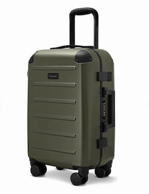 Solgaard_Carry-On Closet best eco-friendly carry-on luggage