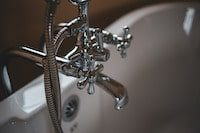 Stainless Faucet | Plumbing - Water Conservation Products - Conscious Consumer