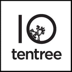 Tentree logo