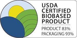USDA BioPreferred Logo