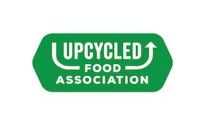 Upcycled Food Association logo | 3rd Party Certifier - Sustainable Foods - Conscious Consumer