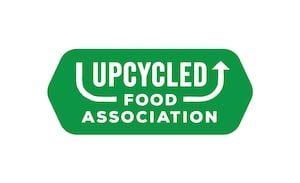 Upcycled Food Association logo