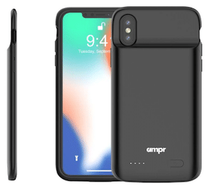ampr iphone case charger is an Eco-Friendly Product for Travel